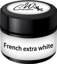 French extra white F