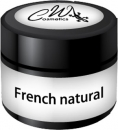 French natural